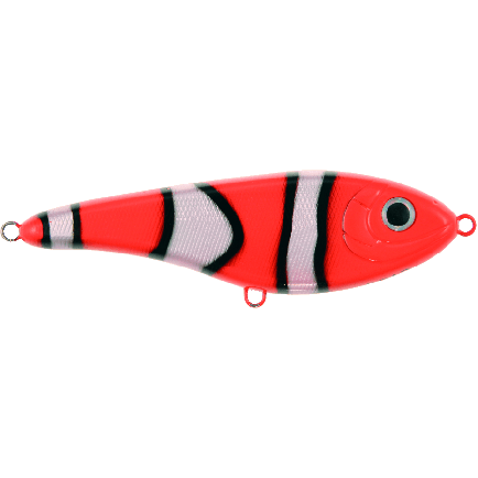 Strike Pro Buster V C130 Clownfish 8.5cm/17.7g