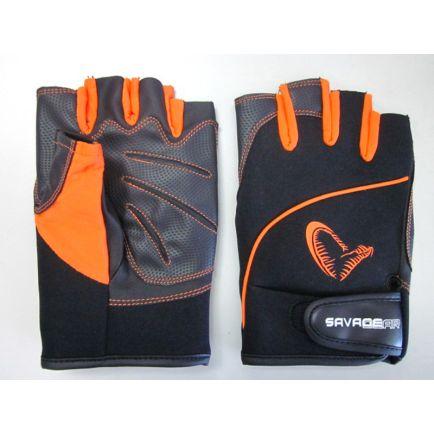Savage Gear Protec Glove L