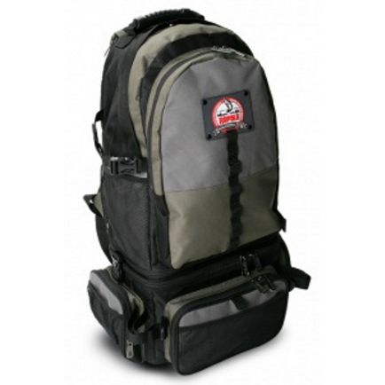 Rapala 3-In-1 Combo Bag 31cm/67cm/26cm