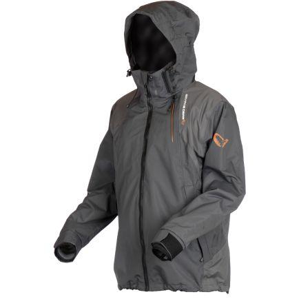 Savage Gear Black Savage Jacket size XXL