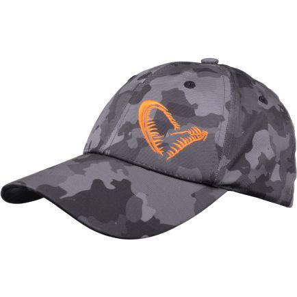 Savage Gear Black Savage Cap
