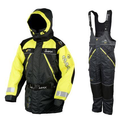 Imax Atlantic Race Floatation Suit 2pcs size L