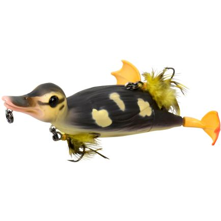 Savage Gear 3D Suicide Duck Natural 15cm/70g