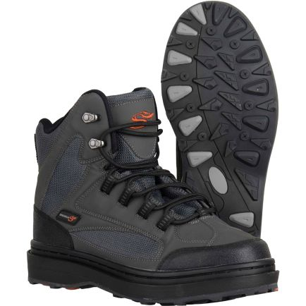 Scierra Tracer Wading Shoes Cleated 42/43-7.5/8