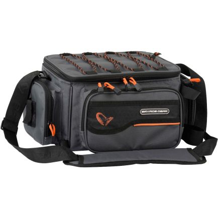 Savage Gear System Box Bag M 3 Boxes