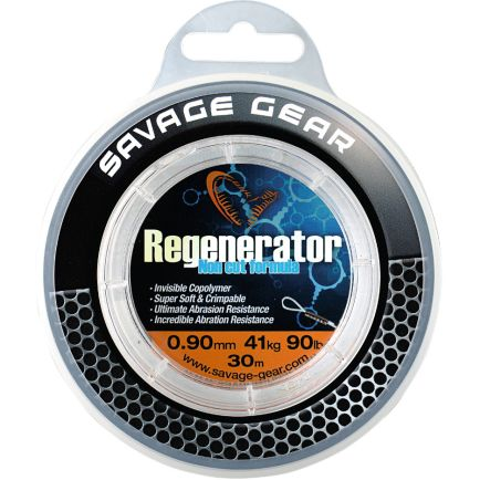 Savage Gear Regenerator Mono 0.50mm/14.5kg/30m