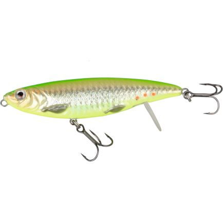 Savage Gear 3D Backlip Herring Green Flash 13.5cm/45g