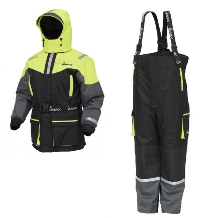 IMAX SeaWave Floatation Suit #XXL