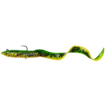 Savage Gear Real Eel Ready to Fish Firetiger 20cm/38g