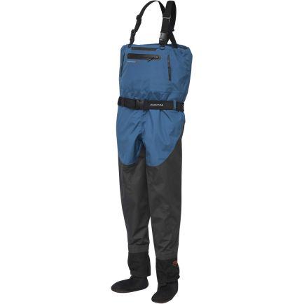 Scierra Helmsdale 20.000 Chest Stockingfoot Waders size XL Short