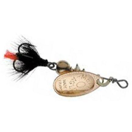 Mepps Aglia Mouche Copper/Black Tail #2 / 4.6g