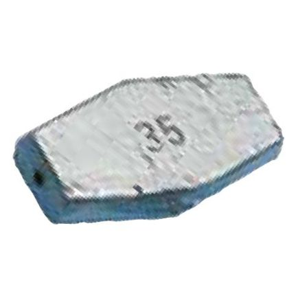 Balzer libisev tina 30g/3tk