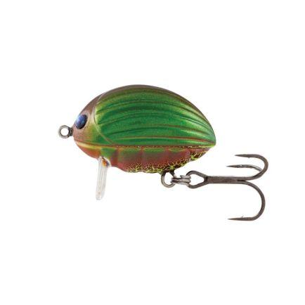 Salmo Lil' Bug Green Bug 3cm/4.3g