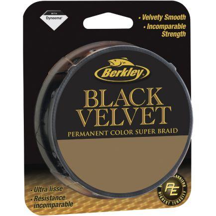 Berkley Black Velvet 0.10mm/11.9kg/300m