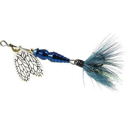 Mepps Bug Iron Blue #2/7g