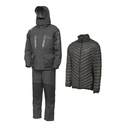 IMAX Atlantic Challenge -40 Thermo Suit - 3 piece #L