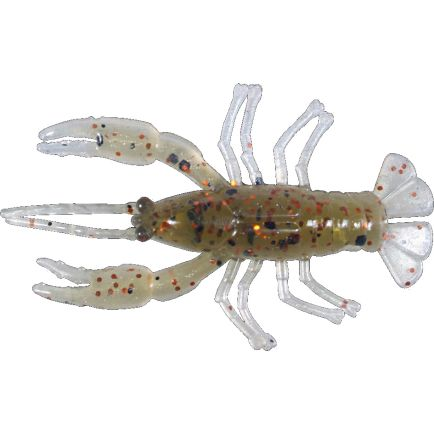 Relax Crawfish 1'' L079 2.5cm/6pcs