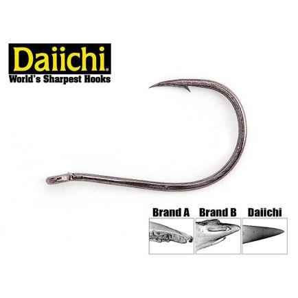 Daiichi Drop Shot Hooks #4/9pcs