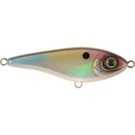 Strike Pro Buster Jerk 011 Silver Rainbow 15cm/75g