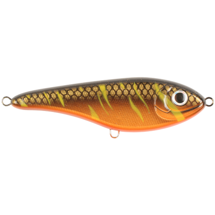Strike Pro Baby Buster C609 Night Flame 10cm/25g