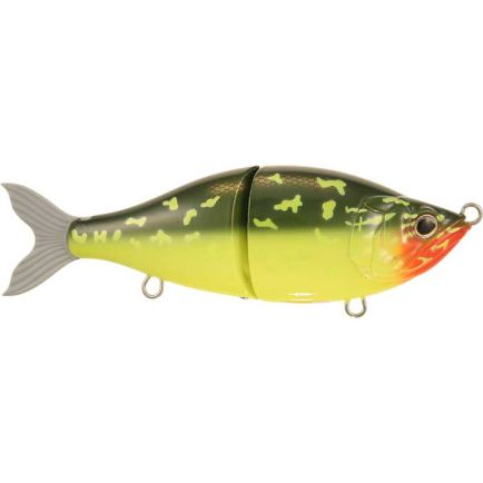 Strike Pro XBuster C202D Hot Pike 17cm/88g