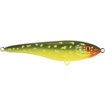 Big Bandit C202 Hot Pike 19.5cm/98g