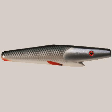 Strike Pro The Pig PW003/Whitefish 15cm/85g