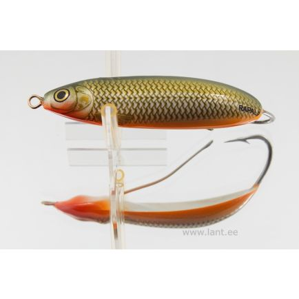 Minnow Spoon RFSH 6cm/10g