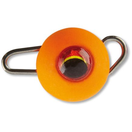 Daiwa Prorex Flexi Jig-System TG Head orange 8g/3pcs