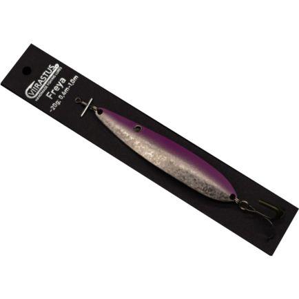 Viirastus Freya Purple/Silver 9cm/20g
