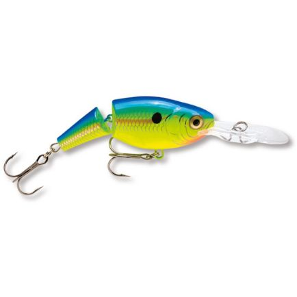 Rapala Jointed Shad Rap Parrot 7cm/13g