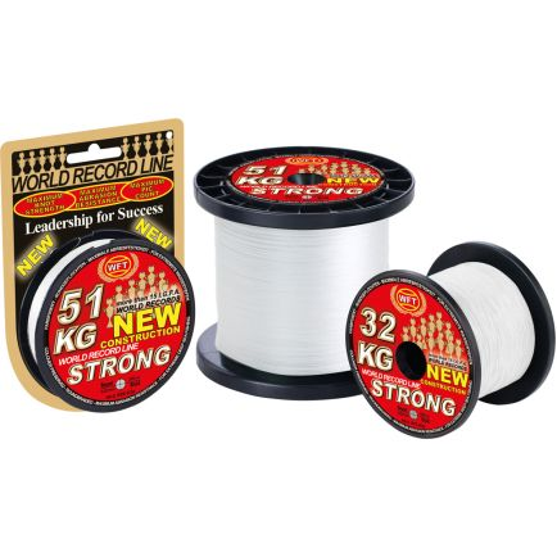 WFT KG Strong Trans 0.32mm/51kg/300m