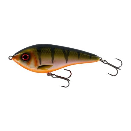 Westin Swim Glidebait Low Floating Bling Perch 10cm/31g