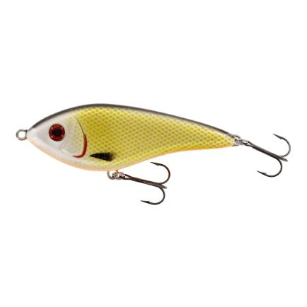Westin Swim Glidebait Suspending Official Roach 12cm/53g
