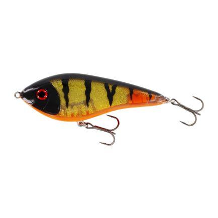 Westin Swim Glidebait Low Floating 3D Golden Perch 10cm/31g