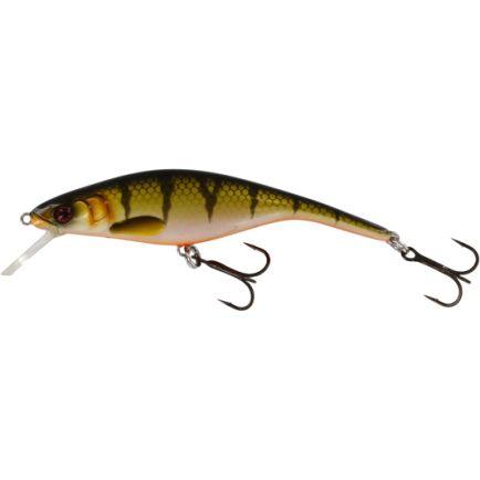 Westin Platypus SR Crankbait  Floating Bling Perch 10cm/15g