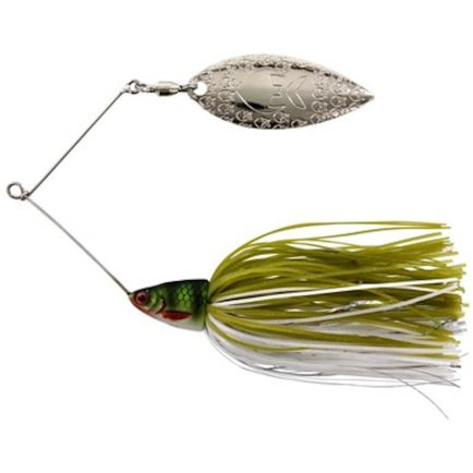 Westin MonsterVibe (Willow) 23g Wow Perch
