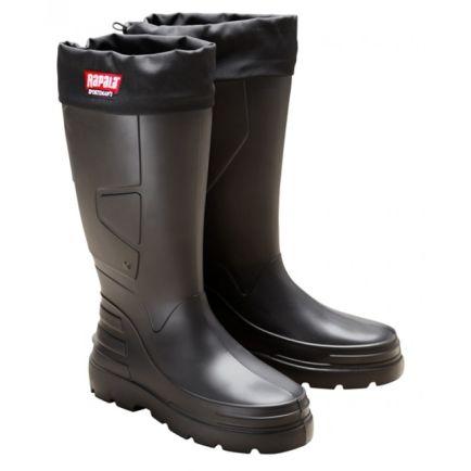 Rapala Sportsman's Winter Boots size 46