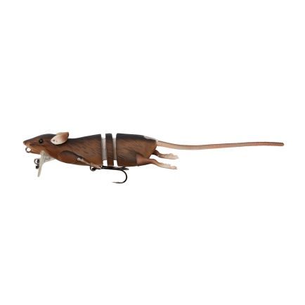 Savage Gear 3D Rad Brown 20cm/32g