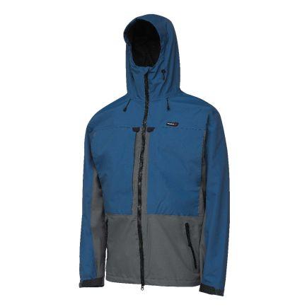 Scierra Helmsdale Fishing Jacket Seaport Blue size L