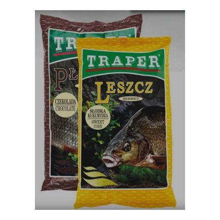 Traper Peibutussööt Sekret Latikas Vanilje 1kg