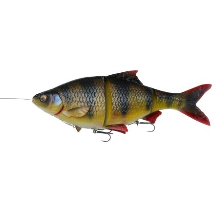 Savage Gear 4D Line Thru Roach Perch 18cm/80g