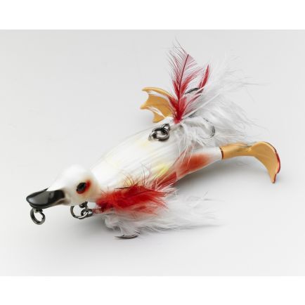 Savage Gear 3D Suicide Duck Ugly Duckling 15cm/70g