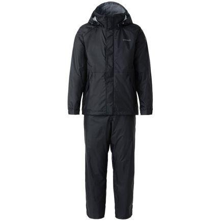 Shimano Dryshield Basic Suit Black size 3XL