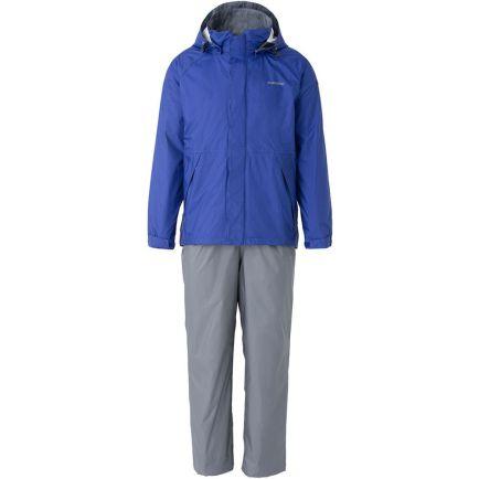 Shimano Dryshield Basic Suit Blue size XXL