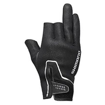 Shimano Pearl Fit Gloves 3 Black size L