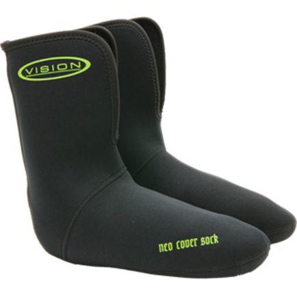 Vision Neoprene Socks XL