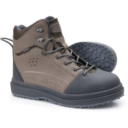 Vision KOSKI Wading Boots Gummi sole #10/43
