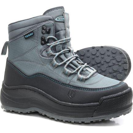Vision Tossu 2.0 Wading Boots Gummi sole #12/45