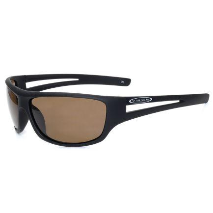 Vision Sunglasses Flashflite UL Brown